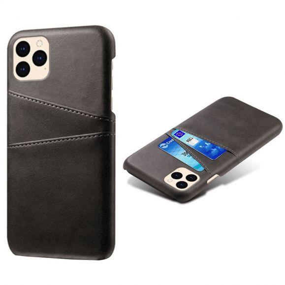 Coque iPhone 12 Pro / 12 Mélodie Porte Cartes
