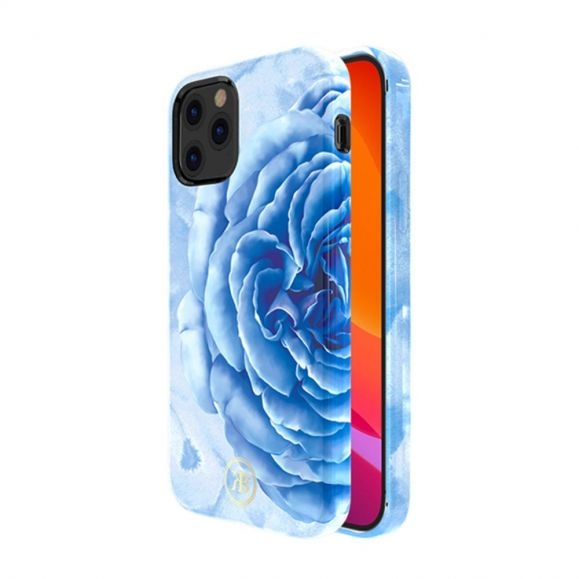 Coque iPhone 12 Pro / 12 La Pivoine