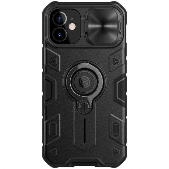Coque iPhone 12 mini Armor Case avec cache objectif