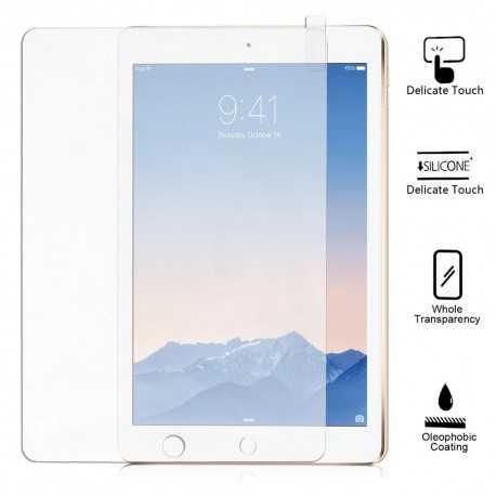 Protection en verre trempé pour iPad Pro 9.7