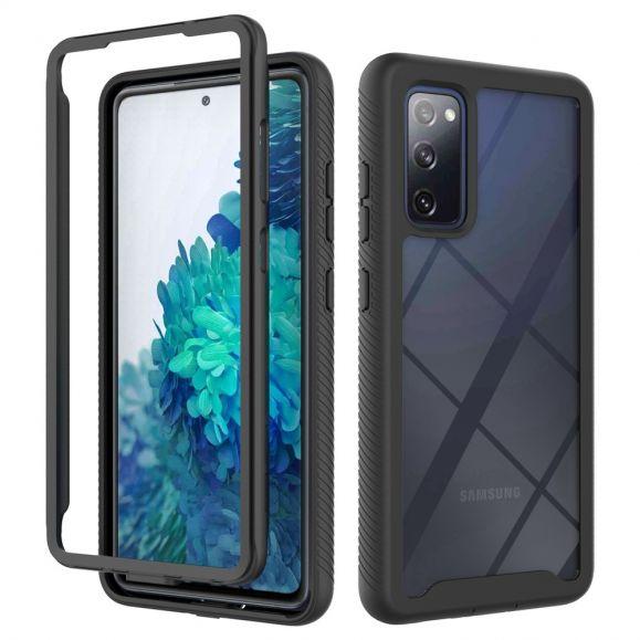 Coque Samsung Galaxy S20 FE Hybride Antichoc