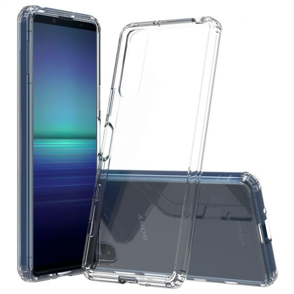 Protection Coque Sony Xperia 5 II Transparente