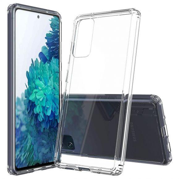 Protection Coque Samsung Galaxy S20 FE Transparente
