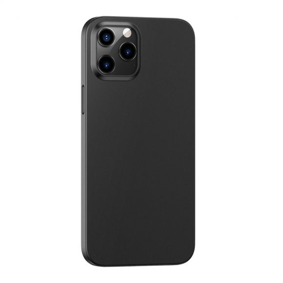 Coque iPhone 12 Pro Max USAMS ultra fine mat