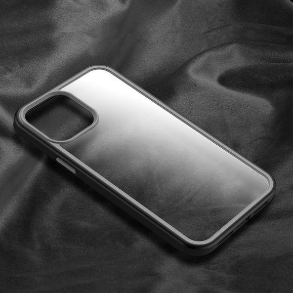 Coque iPhone 12 Pro Max X-LEVEL Transparent
