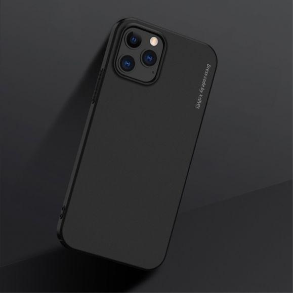 Coque iPhone 12 Pro Max Knight Series mince revêtement mat