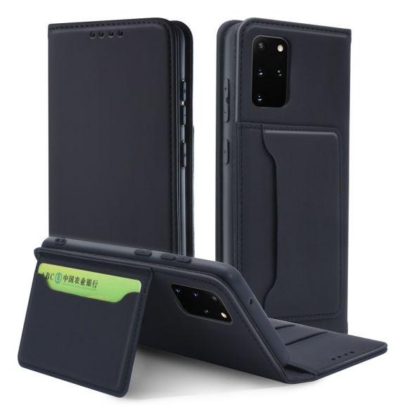 Étui folio soft touch pour Samsung Galaxy S20 Plus