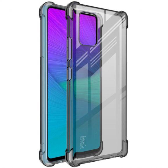 Coque Samsung Galaxy S20 Plus Class Protect Transparent