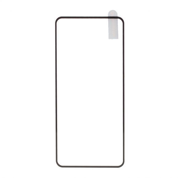 Protection d'écran Realme 7 en verre trempé full size