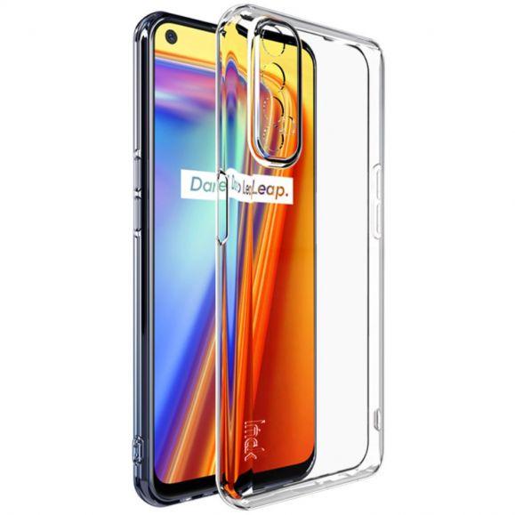 Coque Realme 7 Transparente en Silicone
