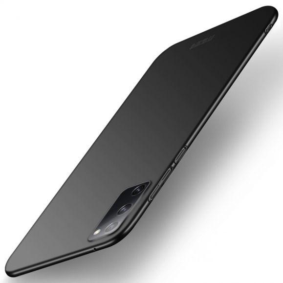 Coque Samsung Galaxy S20 FE MOFI Shield revêtement mat