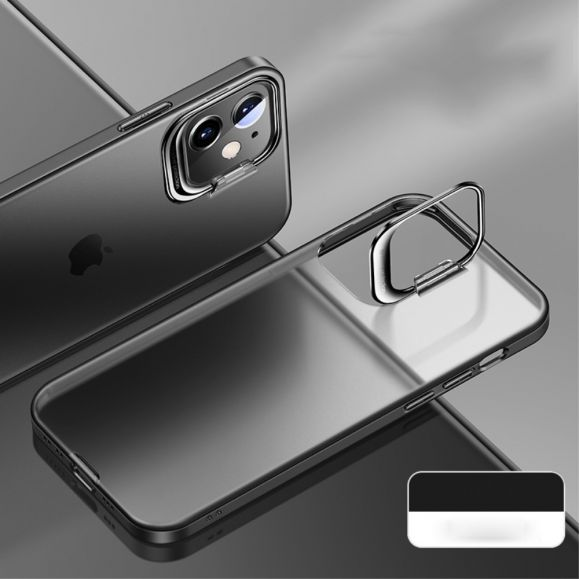 Coque iPhone 12 / 12 Pro Bracket Protect