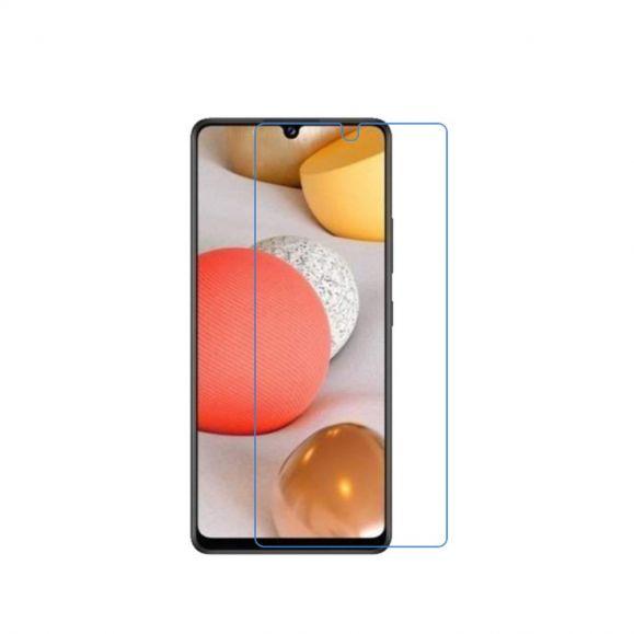 Films protecteurs d'écran LCD pour Samsung Galaxy A42 5G (5 pièces)
