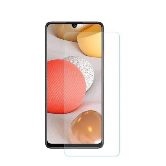 Protections d'écran verre trempé pour Samsung Galaxy A42 5G (3 pièces)