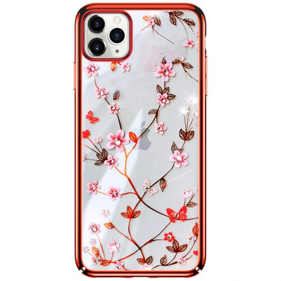 Coque iPhone 12 / 12 Pro Bloom Series