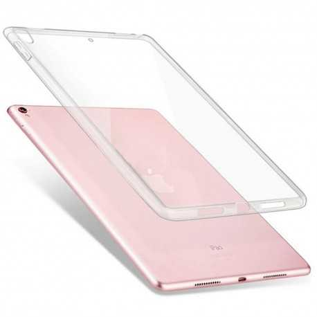 Coque iPad Pro 10.5 Silicone Transparent