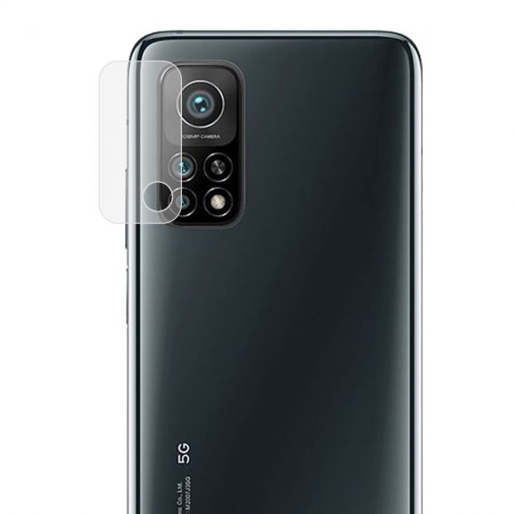 Verre Trempé pour lentille du Xiaomi Mi 10T Pro (3 pièces)