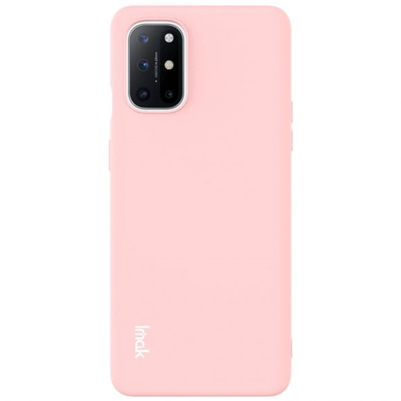 Coque OnePlus 8T Flexible Feeling Color
