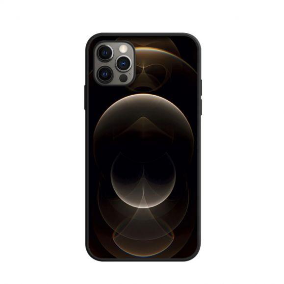 Coque iPhone 12 Pro Max Graphite Series