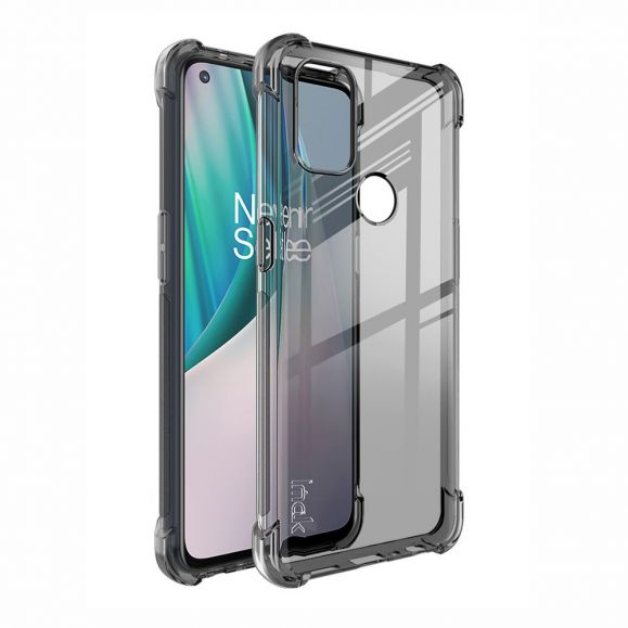 Coque OnePlus Nord N10 Class Protect Transparent