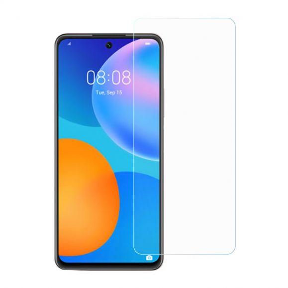 Protections d'écran verre trempé pour Huawei P Smart 2021 (3 pièces)