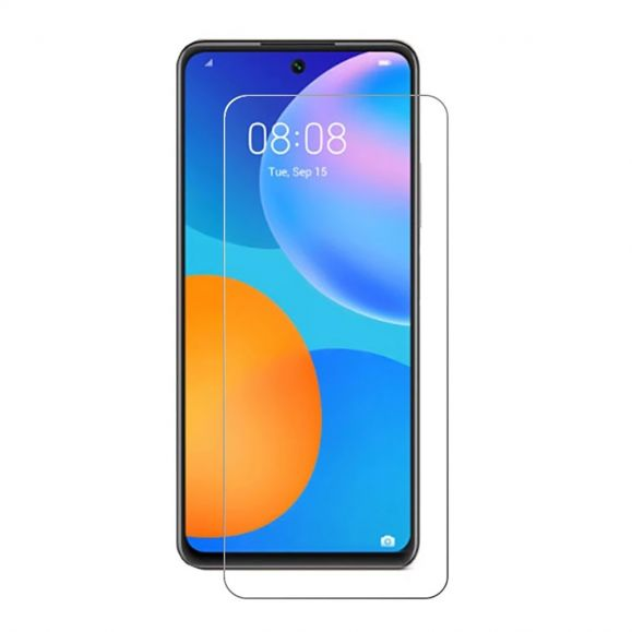 Films protecteurs d'écran LCD pour Huawei P Smart 2021 (5 pièces)
