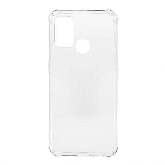 Coque Oppo A53 transparente angles renforcés