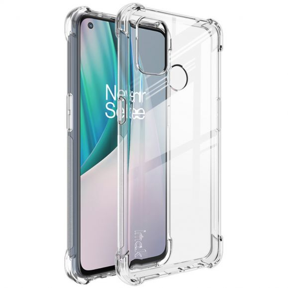Coque OnePlus Nord N100 Class Protect Transparent