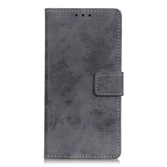 Housse OnePlus Nord N100 Cyrius vintage