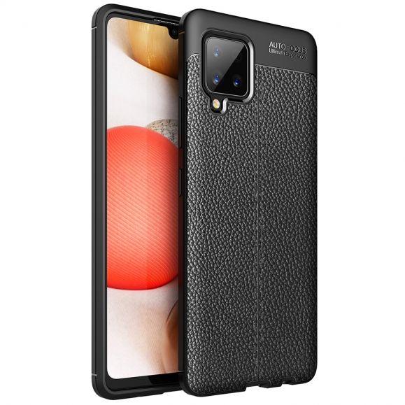 Coque Samsung Galaxy A42 5G Flexible Finition Grainé