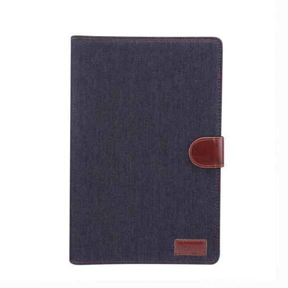 Housse Samsung Galaxy Tab S7 Revêtement Tissu
