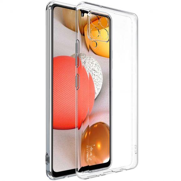 Coque Samsung Galaxy A42 5G IMAK Transparente