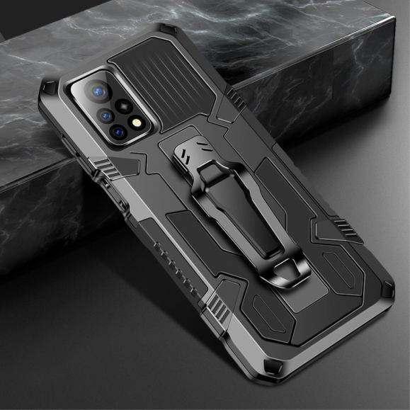 Coque Xiaomi Mi 10T / 10T Pro Cool Warrior