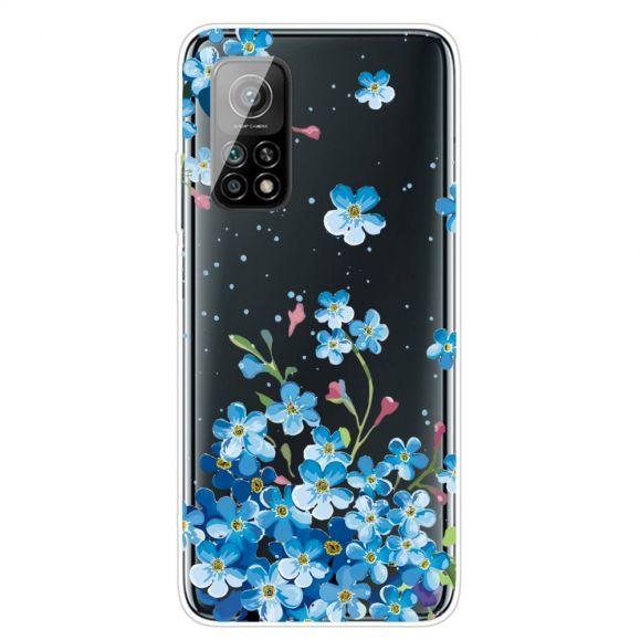 Coque Xiaomi Mi 10T / 10T Pro Limonium fleur