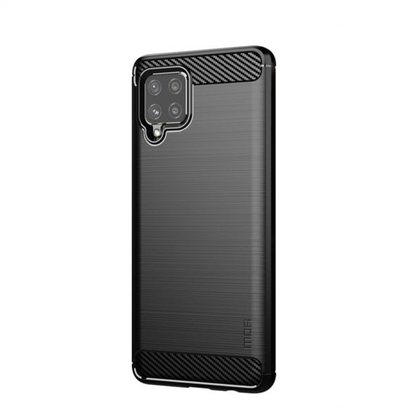 Coque Samsung Galaxy A42 5G MOFI Effet Brossé
