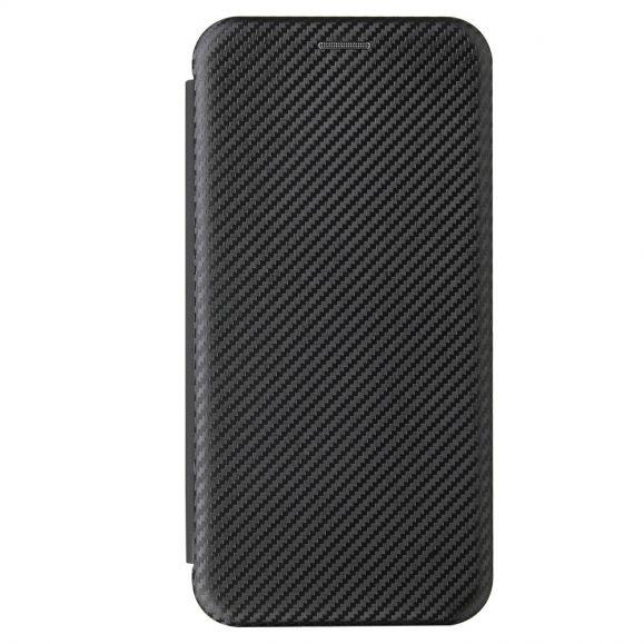 Housse OnePlus Nord N10 5G Effet Fibre de Carbone