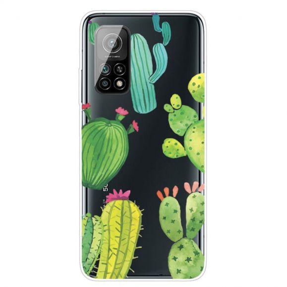 Coque Xiaomi Mi 10T / Mi 10T Pro Cactus