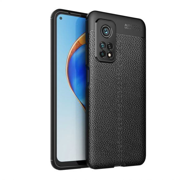 Coque Xiaomi Mi 10T Pro / Mi 10T Flexible Finition Grainé