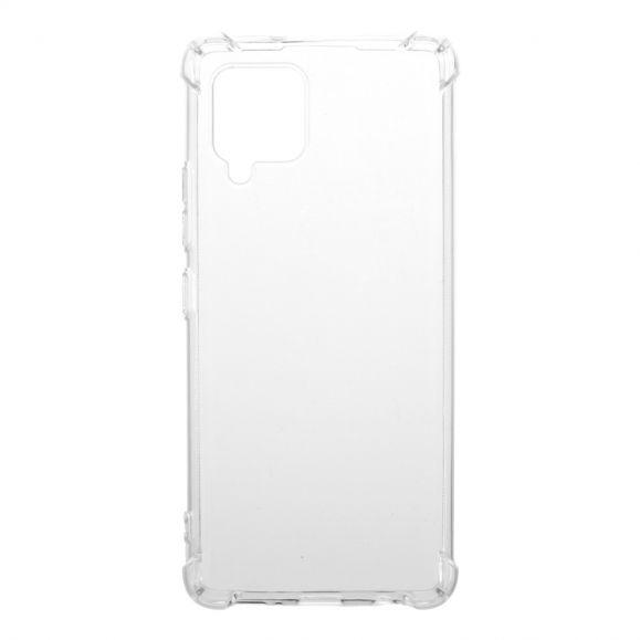 Coque transparente Samsung Galaxy A42 5G antichoc