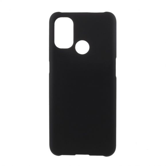 Coque OnePlus Nord N100 mat rubberised