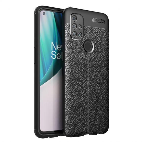 Coque OnePlus Nord N10 5G Flexible Finition Grainé