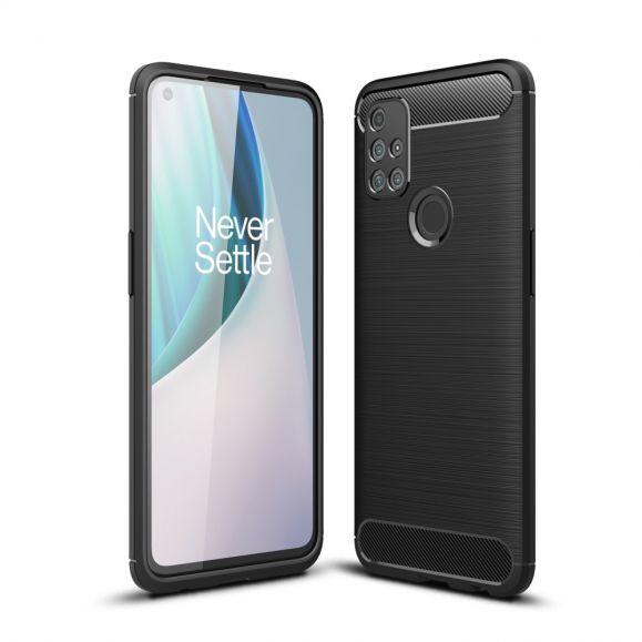 Coque OnePlus Nord N10 5G Flexible Effet Brossé