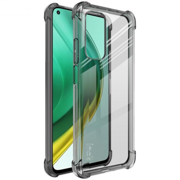 Coque Xiaomi Mi 10T / Mi 10T Pro Class Protect Transparent