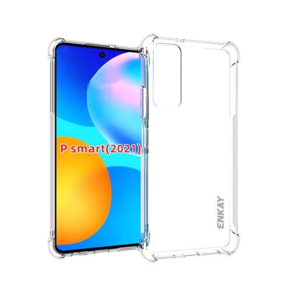 Protection Coque Huawei P Smart 2021 ENKAY