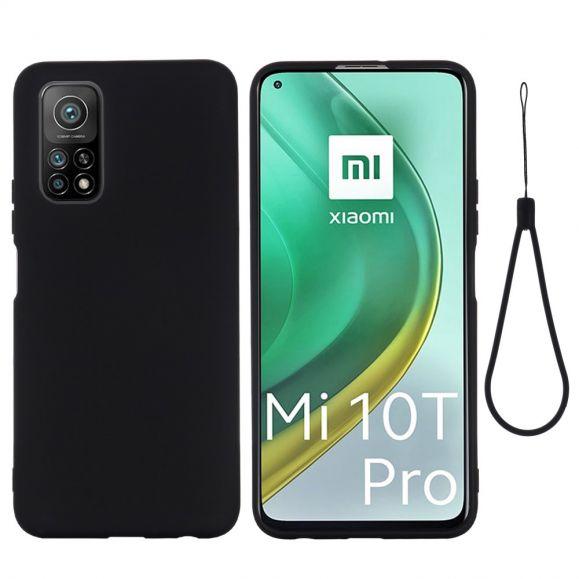 Coque Xiaomi Mi 10T / Mi 10T Pro silicone liquide