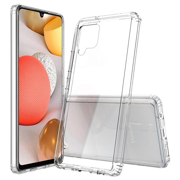 Protection Coque Samsung Galaxy A42 5G Transparente