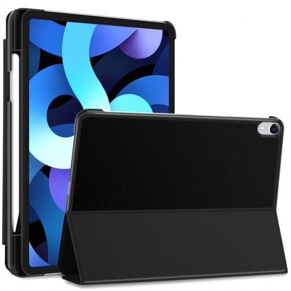 Protection coque avec rabat pour iPad Air (2020) Business - Noir