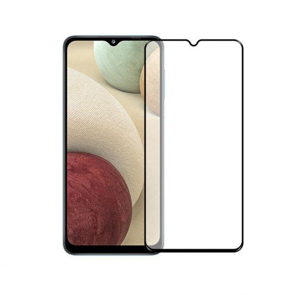 Protection d'écran Samsung Galaxy A12 / M12 en verre trempé full size