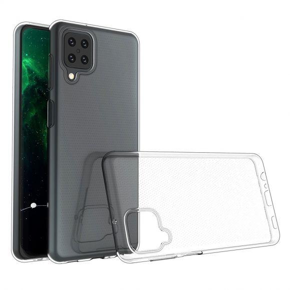 Coque Samsung Galaxy A12 Prem's Transparente