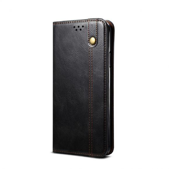 Housse Xiaomi Mi 10T Lite Ernestine coutures apparentes